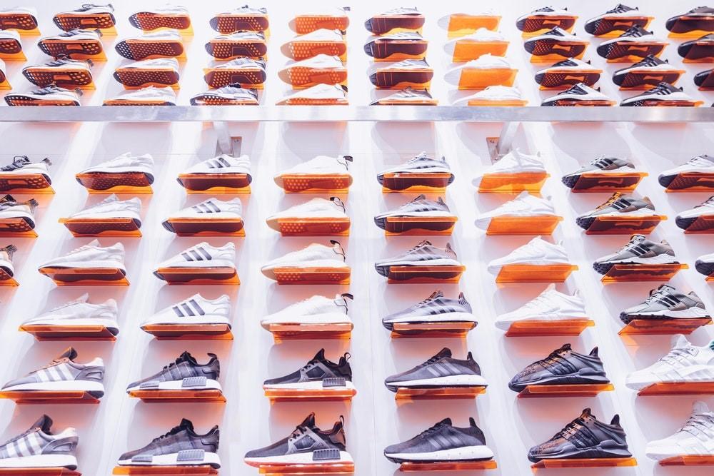 Mason Garments schoenen