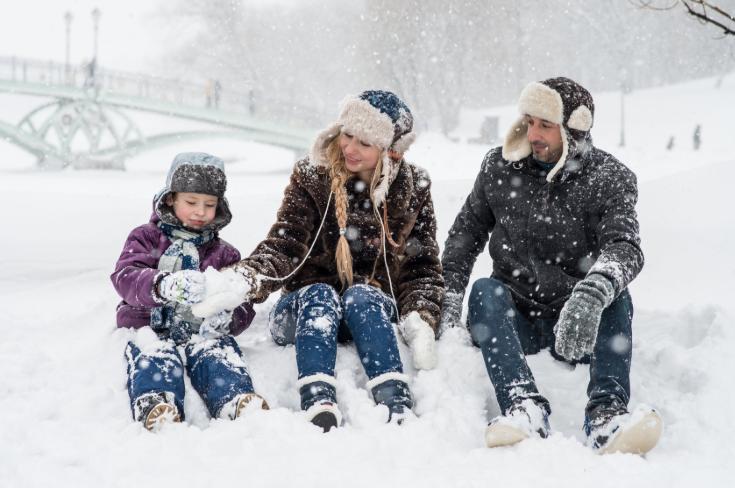 Koop nu nog je winterkleding voor je kinderen!