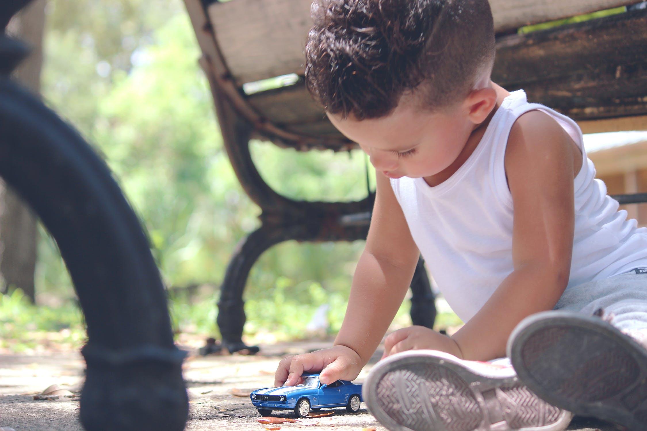 Playforever: oog voor design en eindeloos speelplezier