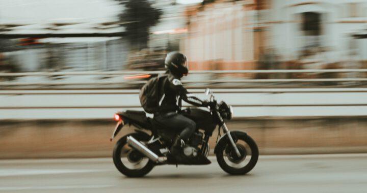 Nieuwe motorkleding aanschaffen