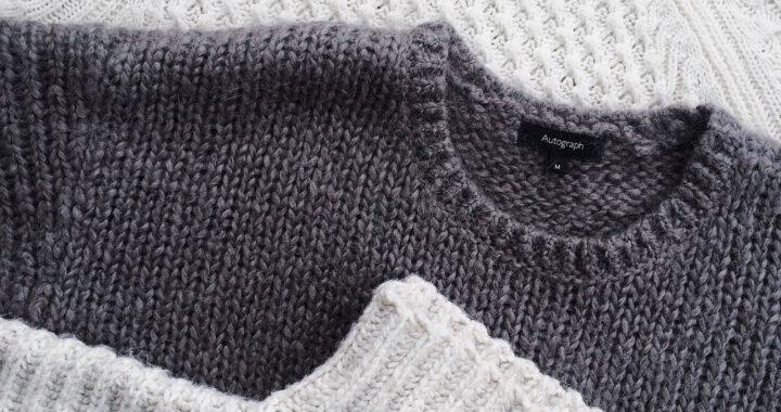 Sjaal of omslagdoek? Wat kies jij?