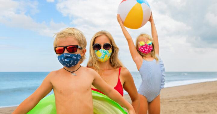 Wat is comfortabele zwemkleding voor kinderen?