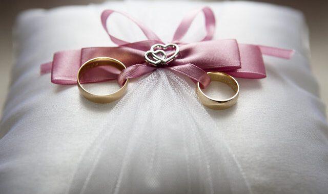 Zo zorg je dat je helemaal klaar bent voor je bruiloft